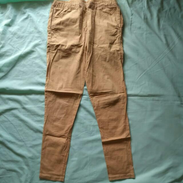 Creamy Pants