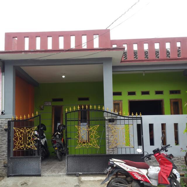 Dijual Rumah Siap Huni Baru Slesai Renovasi Type 36 72 Property
