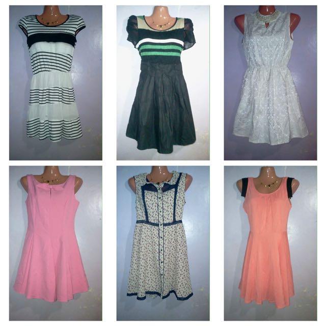 Dresses Overload