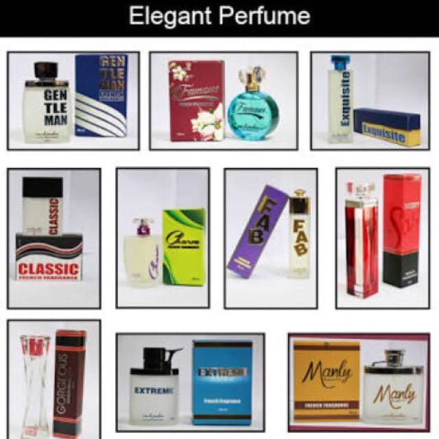 Elegant Perfumes (France)