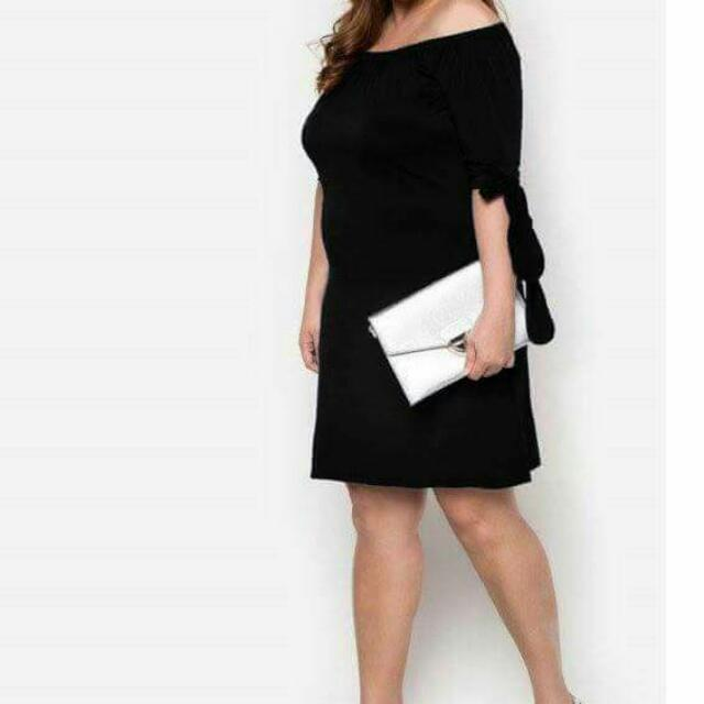 Elegant Plus sized dress
