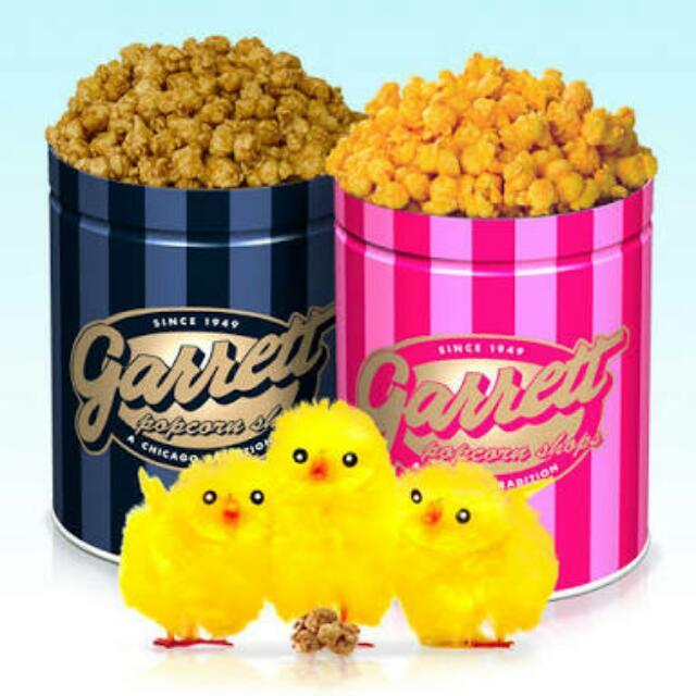 Garetts Popcorn (PO)