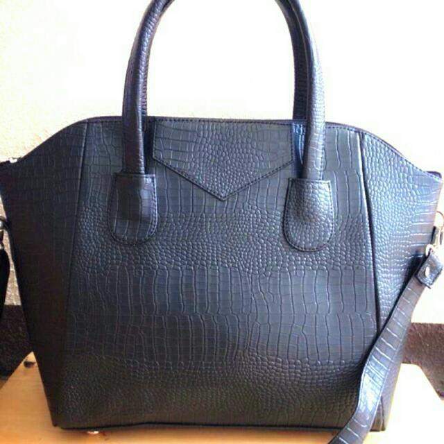 Gertrude Handbag