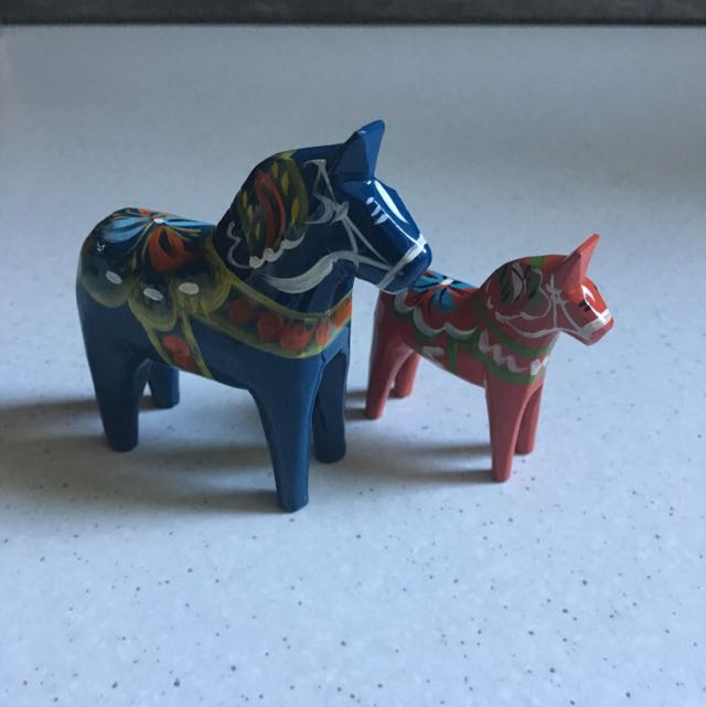 Handmade And Hand painted Souvenirs From Holland