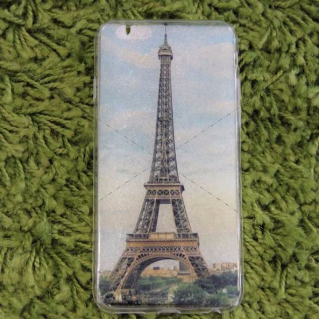 iPhone cases - Ultra thin soft rubber