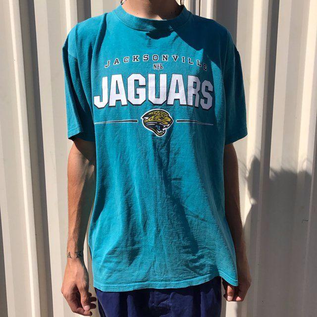 Jacksonville Jaguars Tee