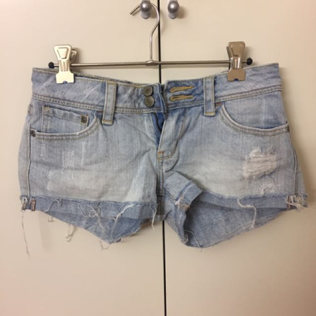 Jay Jays DENIM SHORTS Size 6