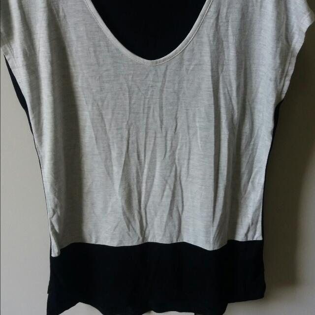 Jeanswest top