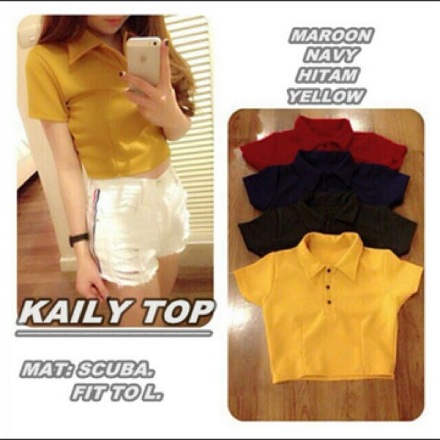 kaily top