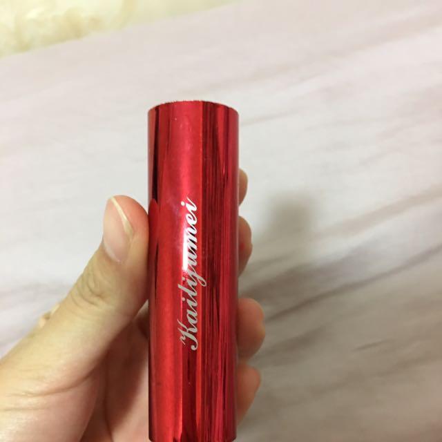 kalijumei lipstik