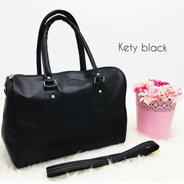 Kety Bag (Model seperti Kate Bag tetapi beda bahan)