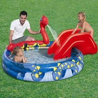kolam renang anak Viking Play Pool BESTWAY murah