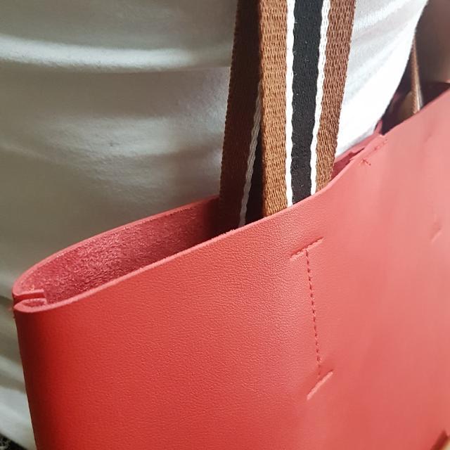 Korean Bucket Bag
