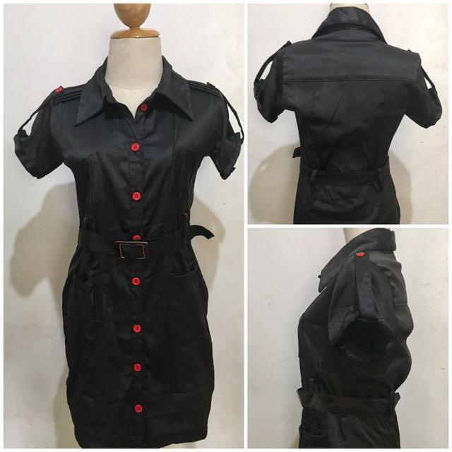 Little black Office Dress