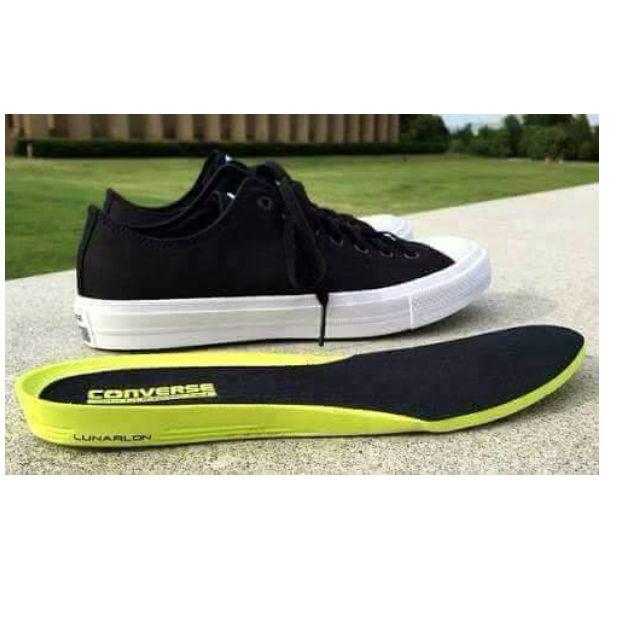 converse shoes lunarlon