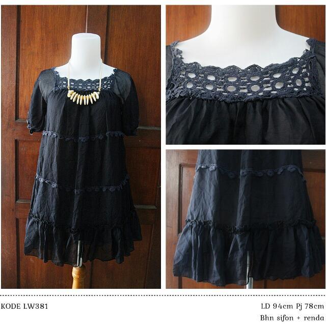 LW381 DRESS NAVY