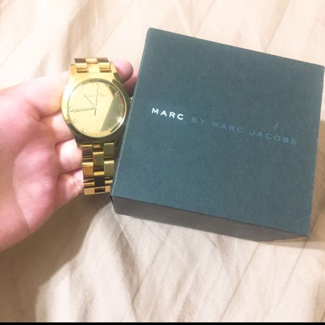 Marc Jacobs 手錶⌚️