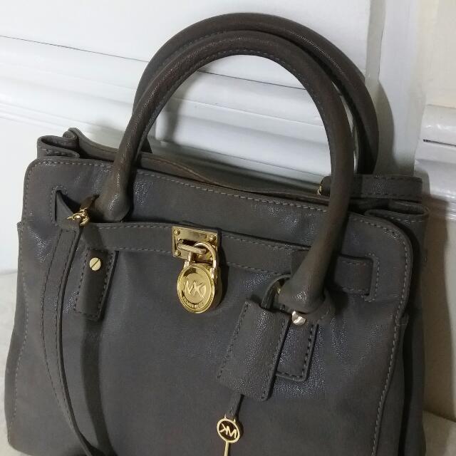 "Michael Kors bag---""SOLD!"""