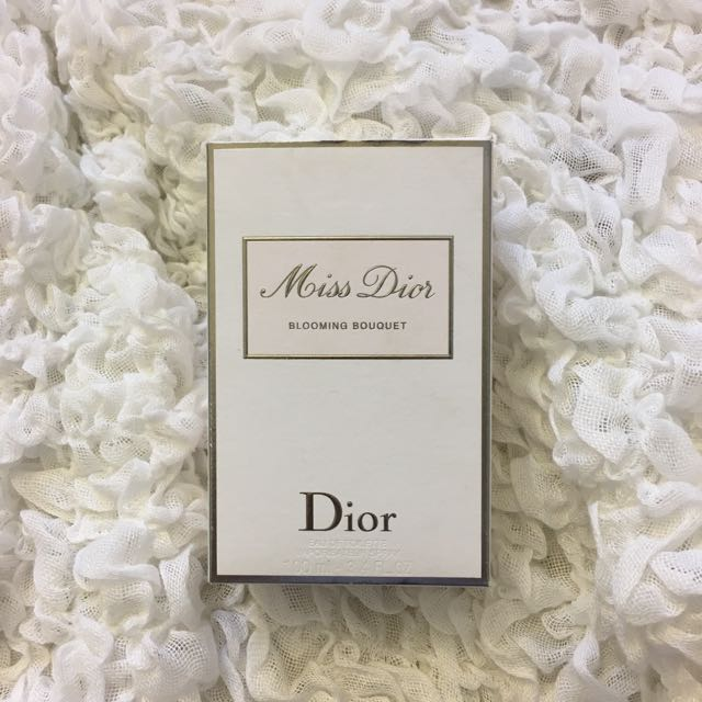 MISS DIOR BLOOMING BOUTIQUE