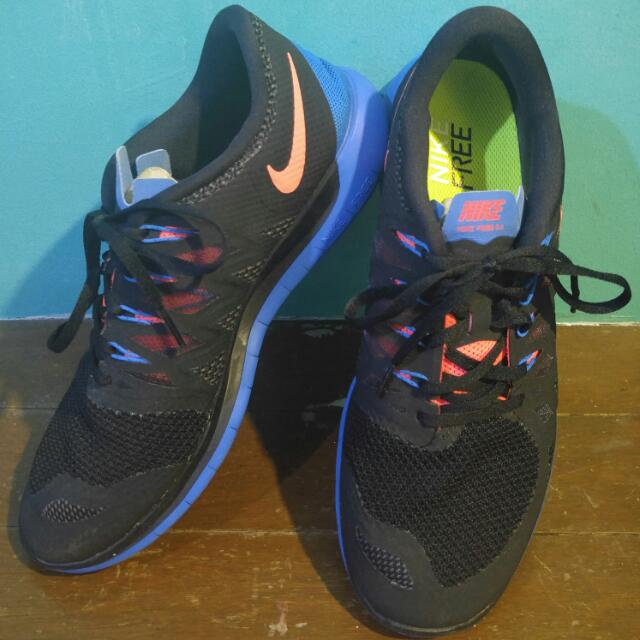 Nike Free 5.0 (Authentic)