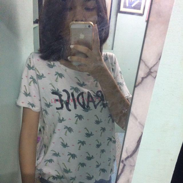 Paradise Tshirt
