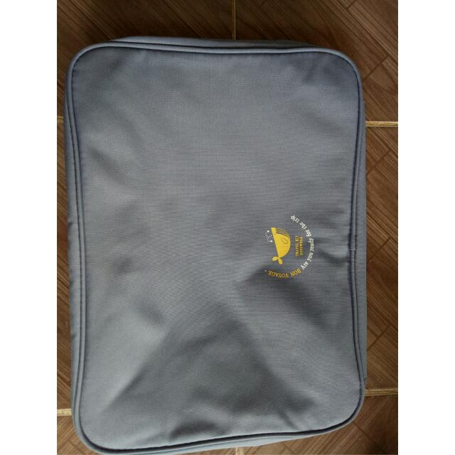 partition trunk Bag