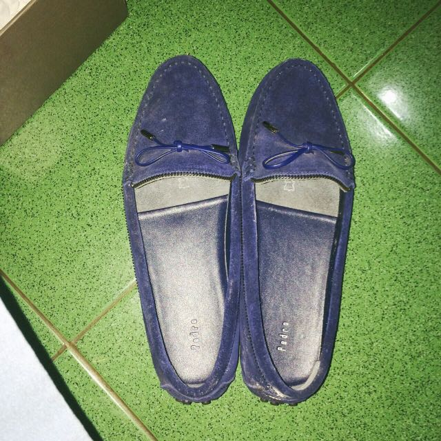 Original Pedro Shoes