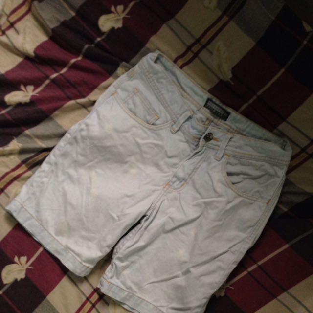 Penshoppe Walk Shorts