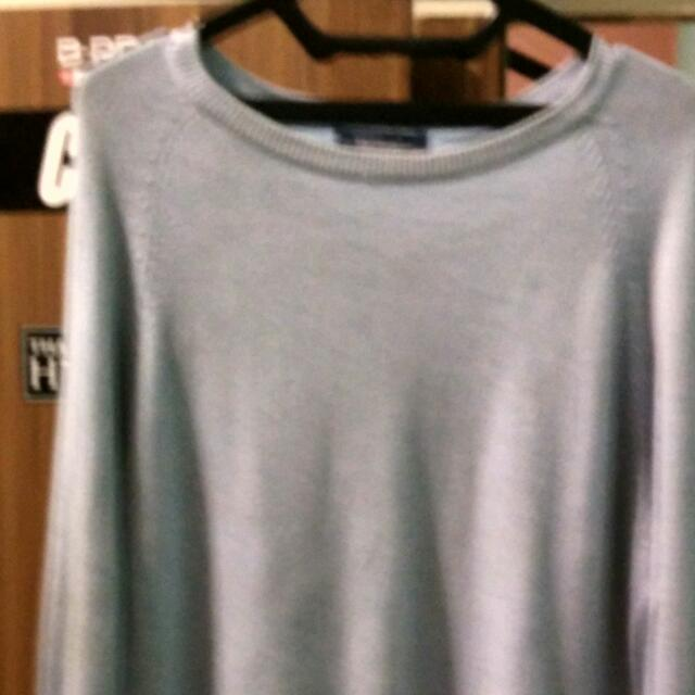 Pull & Bear basic Sweatshirt
