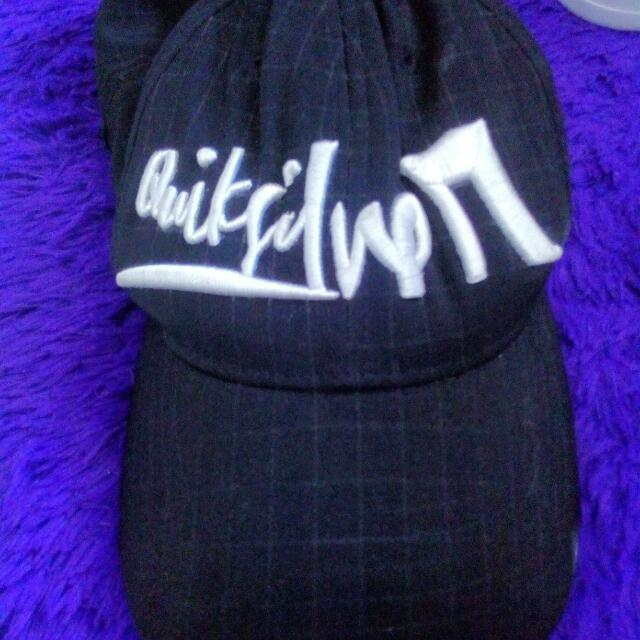Quicksilver Hat Ori