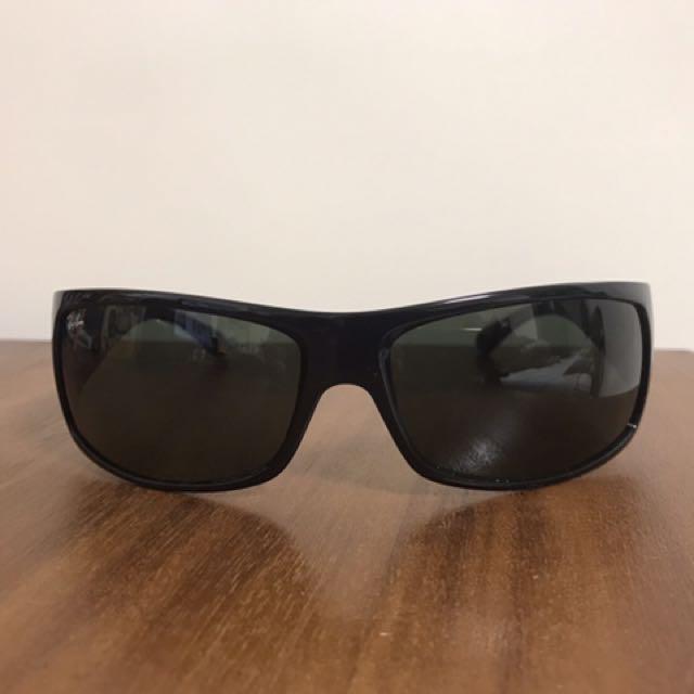 RAYBAN太陽眼鏡(含運費)