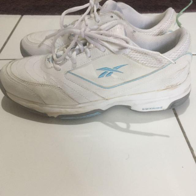 ORIGINAL REEBOK shoes White