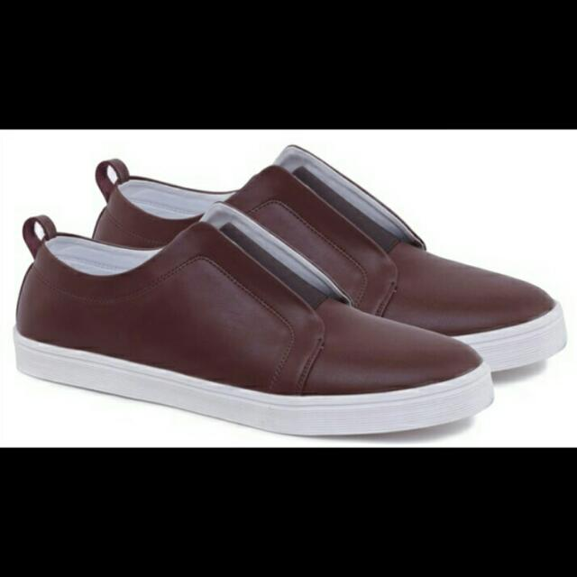 Sepatu Casual Pria J-RJB 1175