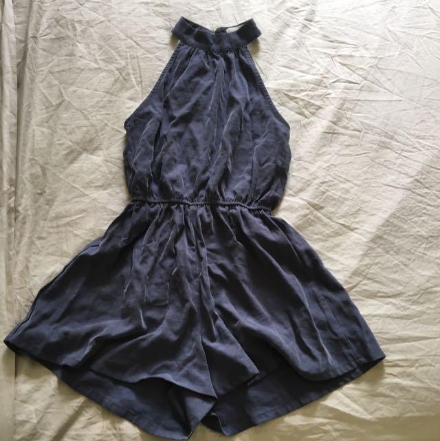 Sienna Sky Play suit