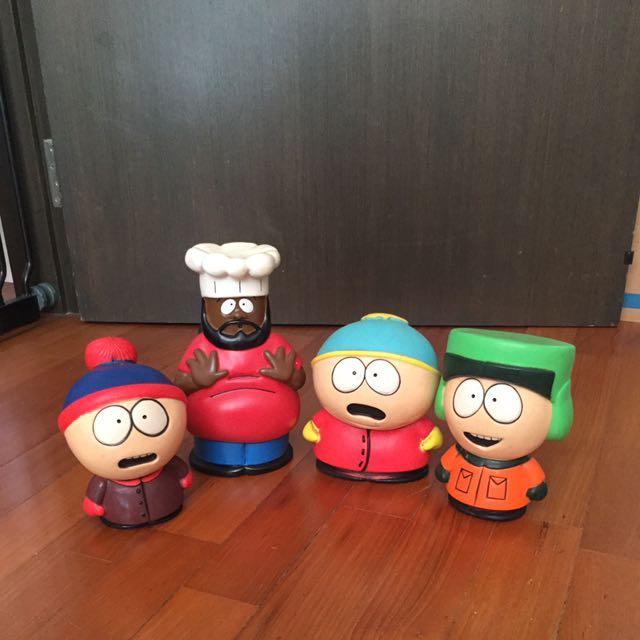 South Park Coin Bank