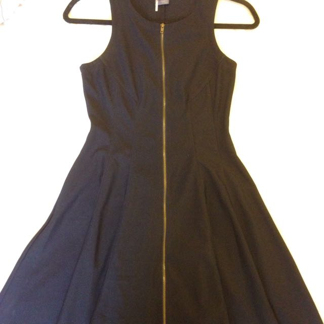 Sparkle And Fade Black Cocktail Dress