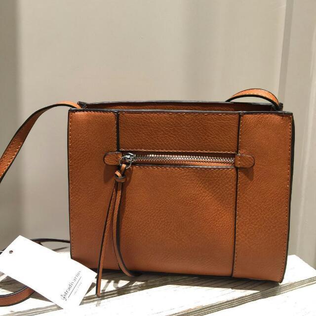 Stradivarius Sling Bag (Look A Like)