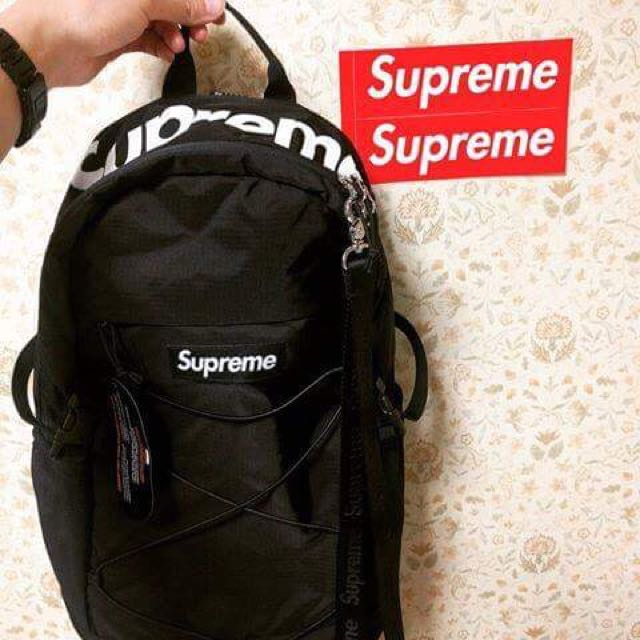 Supreme 40th Backpack 後背包