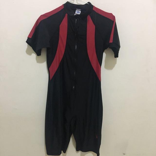 Swimwear SAGO Ori (Baju Renang)
