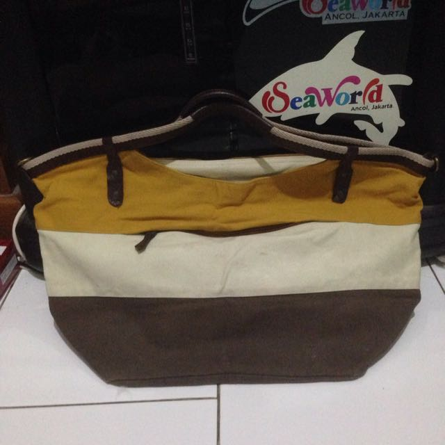 Tas Cerabell 3 Colour