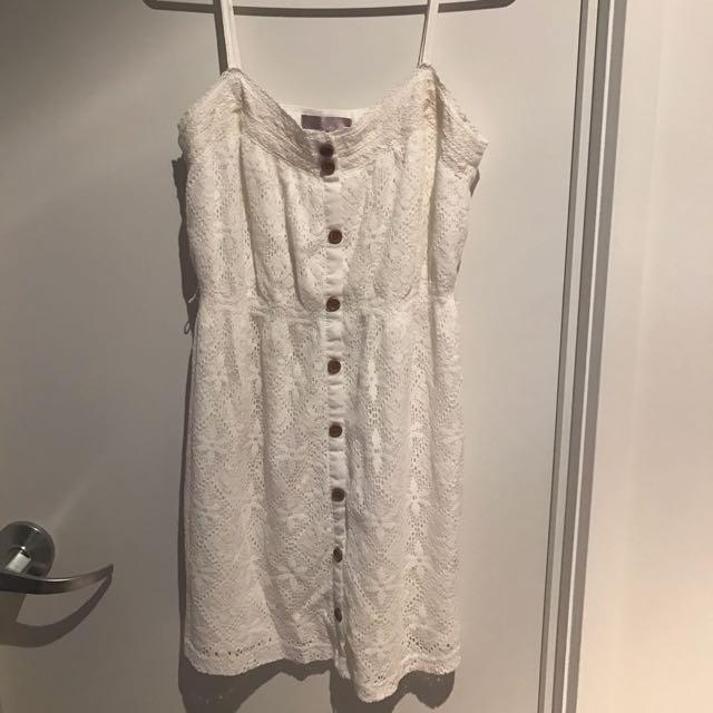 TEMT Dress