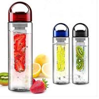 Tritan Bottle BPA FREE with Fruit