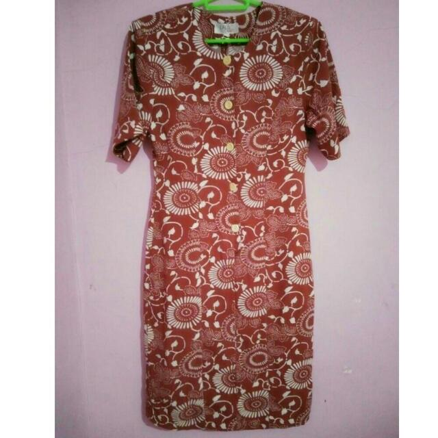 Vintage Dress (*Include Ongkir)