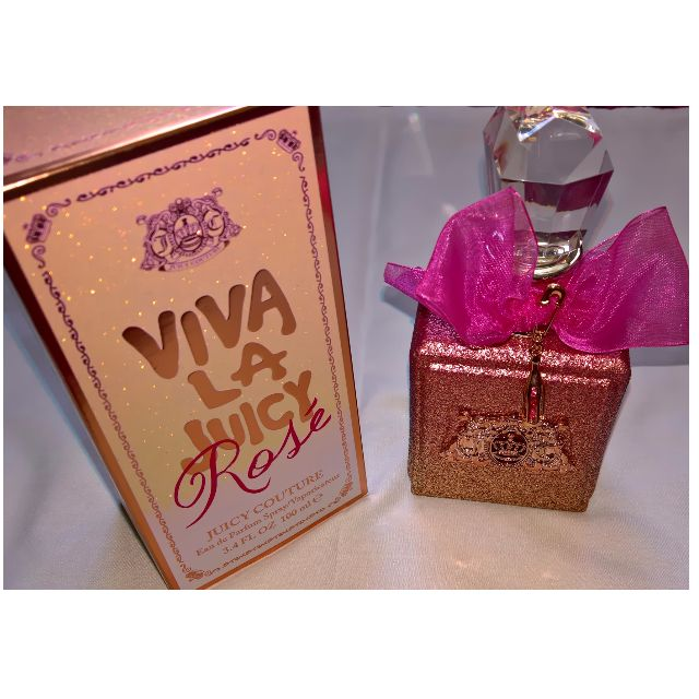 VIVA LA JUICY COUTURE (ROSE) 100 ml (neg) OR FOR SWAP