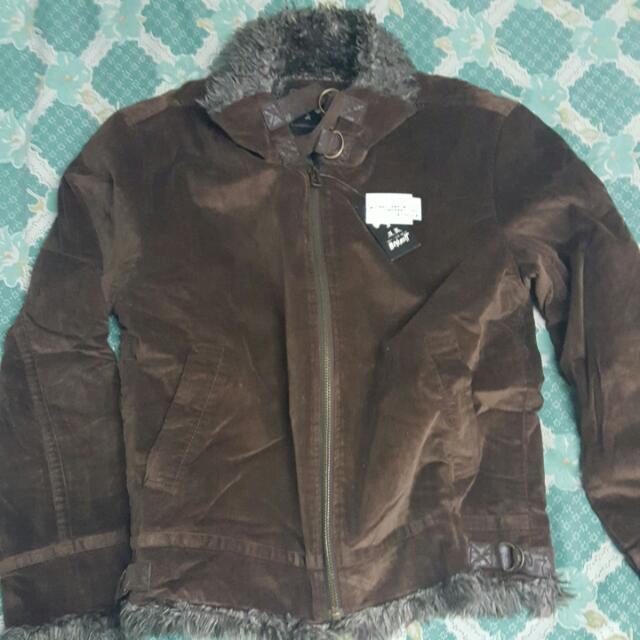 Winter Jacket 1