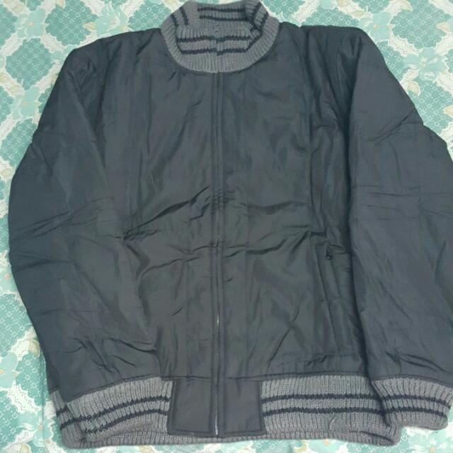 Winter Jacket 3