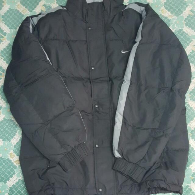 Winter Jacket 4 Original Nike