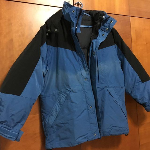 Winter Jacket ~can go Subzero Climate