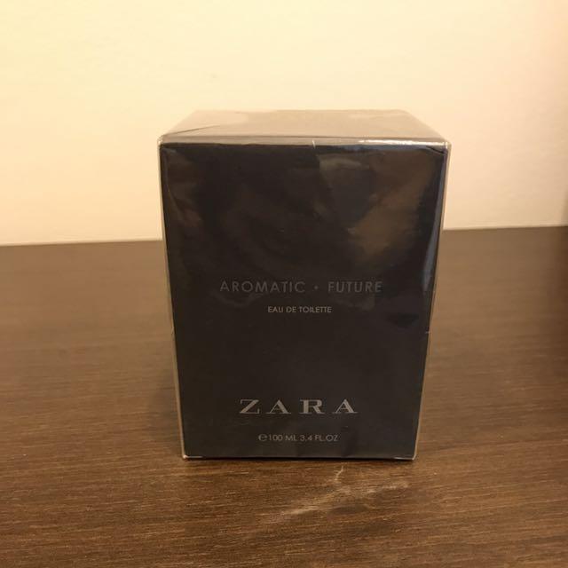 Zara Aromatic Future Eau De Toilette