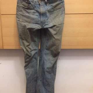 LEVI'S褲子